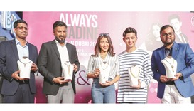 Malabar Gold & Diamonds' new outlet opens in Dubai