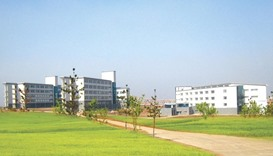 Pyongyang University of Science and Technology.
