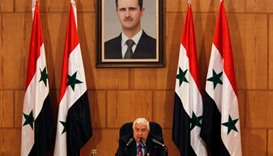 """Syria will abide by """"de-escalation"""" plan -minister"""