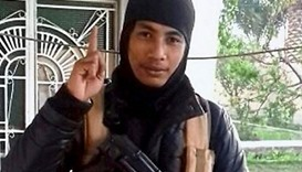 Malaysia's top Islamic State operative killed in Syria