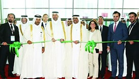 Technologies, products unveiled at Project Qatar show