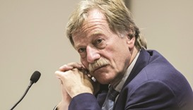 ECB's Mersch says risks to growth are almost back in balance