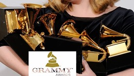 Grammys to move to New York for 60th edition in 2018