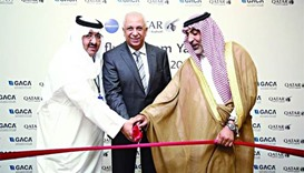Qatar Airways starts flights to Yanbu in Saudi Arabia
