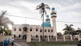 Imam dead in South Africa mosque attack, 2 others injured