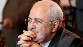 Iran minister to meet Europeans in Brussels on Tuesday: EU