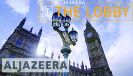 Al Jazeera's series 'The Lobby' wins prestigious award