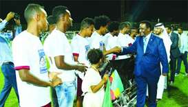 3,000 Ethiopians take part in Community Day event