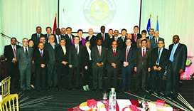 Qatar contributes $1mn to support ICAO campaign