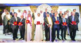 Al-Attiyah Foundation to celebrate energy awards on May 7