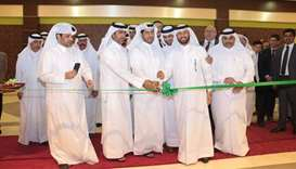 Al Meera opens its 50th branch in Leabaib 1