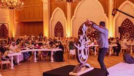 Quest Gala charity event raises over QR1mn for EAA Foundation