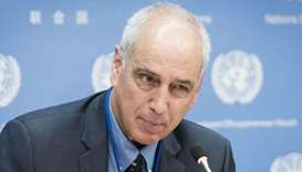 Excessive use of force in Gaza is war crime: UN Official