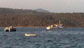 Several feared drowned after boat capsizes in southern India