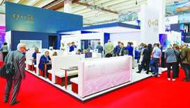 Qatar looks to attract more events at IMEX Frankfurt