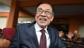 Malaysia's Anwar walks free, won't join cabinet any time soon