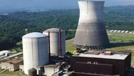 China to help Uganda build nuclear power plants