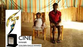 Al Jazeera documentary wins Cine Golden Eagle Award