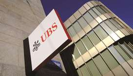 UBS said to target topline acceleration at investment bank