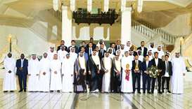 Amir hosts Iftar banquet for Amir Cup winners, runners-up