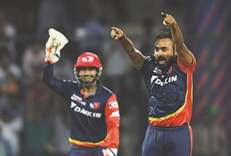 Daredevils knock out Mumbai from playoffs