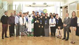 CNA-Q fetes sports achievers at ceremony