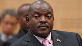 Burundi backs constitutional change in referendum