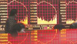 Asia markets rise as China, US agree to avert trade war