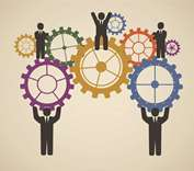 Collaboration – the key to success