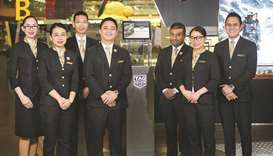 QDF's TAG Heuer store at HIA is global 'top performing boutique'