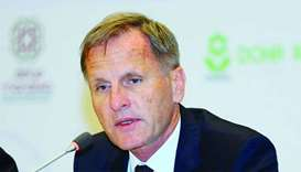 German envoy lauds Qatar's efforts to find new markets