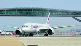 Qatar Airways launches services to London Gatwick