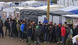 Waiting for asylum in the UK is like 'prison' trafficking victims say