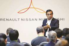 Ghosn: Renault-Nissan deal to take time to get right