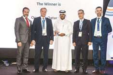 Ooredoo wins Cisco award for lead in cloud, managed services