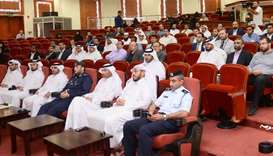 Co-ordination is vital to ensure cybersecurity: MoI