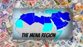 'Mena region witnesses lower financial crimes than global levels'
