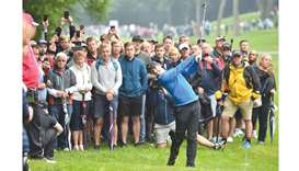 McIlroy confident he has regained spring in his step