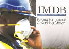 Former Malaysia govt used central bank, sovereign fund deals for 1MDB dues