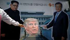 'No Nobel Peace Prize for Trump': South Koreans slam cancellation of summit