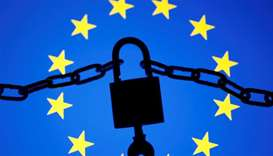 EU privacy law heralds new era in online data protection