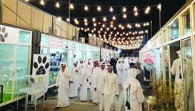 Night Market a huge draw for locals, expatriates
