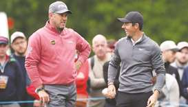 McIlroy's brilliance drives rivals to distraction