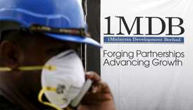 Malaysia probes claim China offered to bail out 1MDB