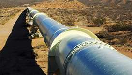 Azerbaijan inaugurates $40 bn European gas pipeline