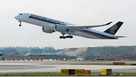 Singapore Airlines to launch world's longest commercial flight