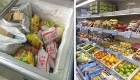 The ministry said that the inspection campaigns are within its initiatives on the occasion of the ho