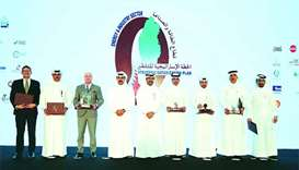 Energy industry resilient amid blockade, says al-Sada