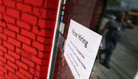 US jobless rate hits 17-year low amid scarce labour