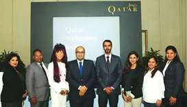 QTA office in Mumbai to tap into fast-growing market